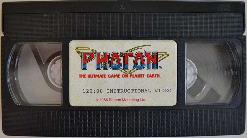 Photon Instructional Video